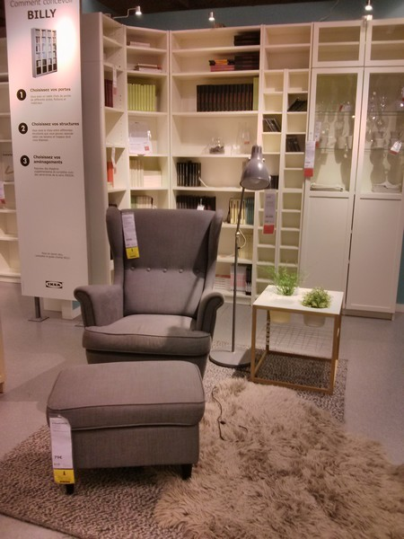 en direct de ikea thiais ikeaddict. Black Bedroom Furniture Sets. Home Design Ideas
