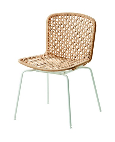 Chaise en osier ikea gallery of fauteuil enfant en osier for Chaise rotin ikea