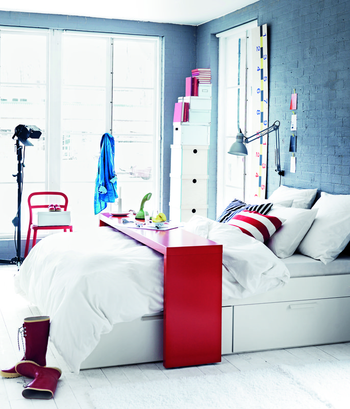 collection ikea 2012 surfaces et volumes au carr 3 3 ikeaddict. Black Bedroom Furniture Sets. Home Design Ideas