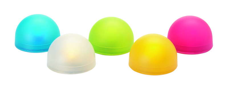 Collection ikea printemps et 2011 les luminaires - Boule a the ikea ...