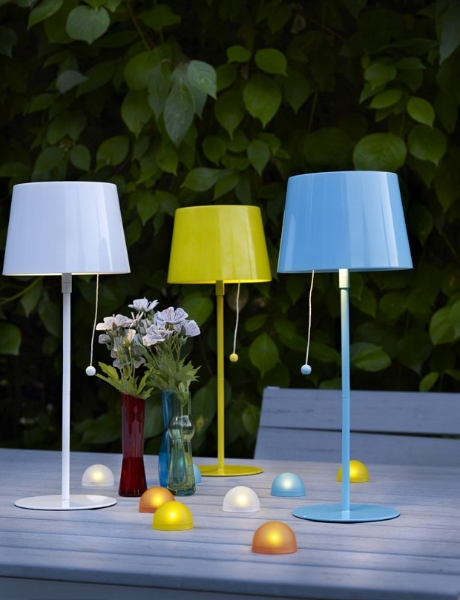 Solvinden clairages solaires led ikeaddict - Ikea france catalogue ...