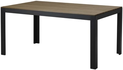 Ikea ameublement exterieur for Table exterieur grise