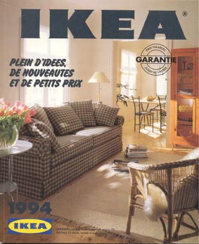 30 bougies pour 30 catalogues ikea ikeaddict. Black Bedroom Furniture Sets. Home Design Ideas
